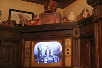 Tower of Terror Disney California Adventure