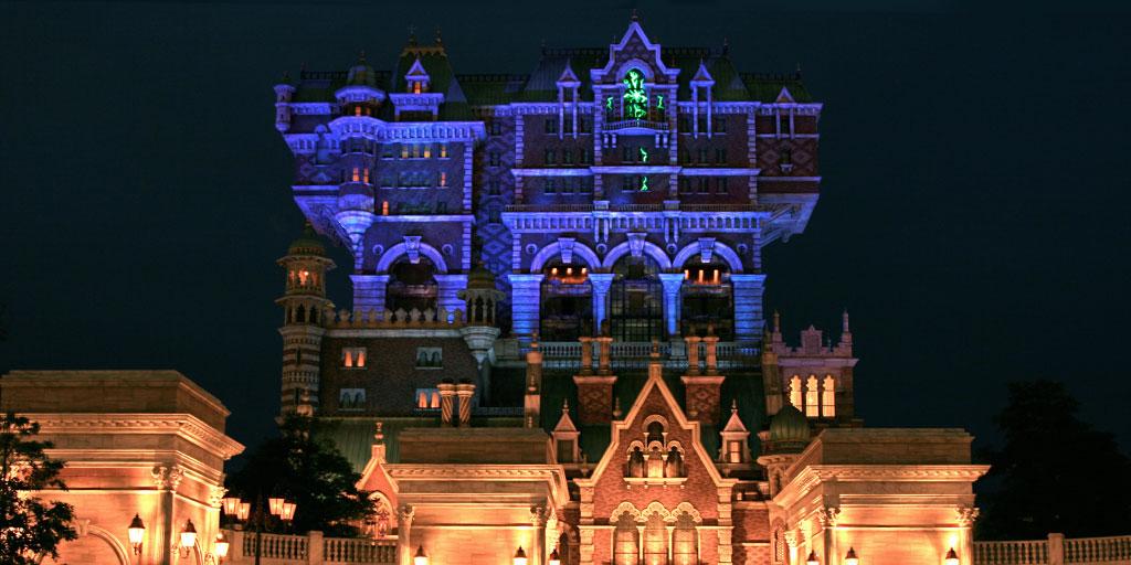 Photo credit: The Disney Wiki
