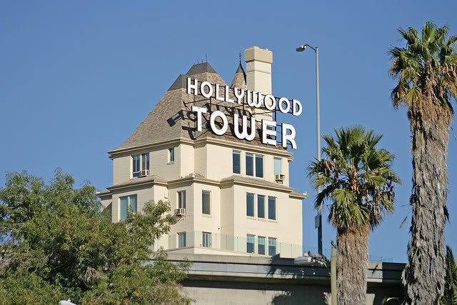hollywood_tower