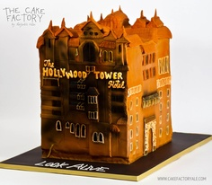 the_cake_factory_tower_of_terror_cake